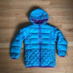 Snozu Winter Coat